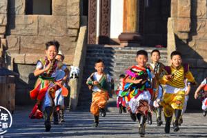 弘扬草原文化·培养青少年健康价值观——鄂尔多斯少年那达慕亲子研学之旅