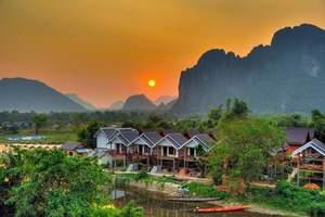 长沙到老挝旅游价格_到老挝旅游要多少钱_长沙到老挝双飞8日游