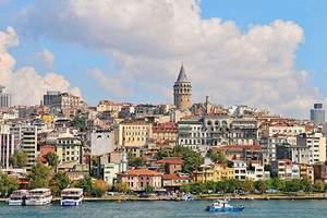里拉大跌土耳其旅游火爆 或将对旅游消费产生巨大刺激