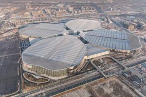 上海将在首届中国国际进口博览会期间实行临时价格干预措施
