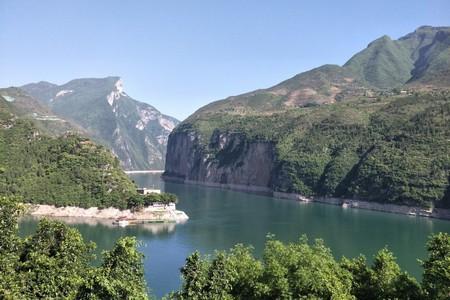 重慶、長江三峽、小三峽、三峽大壩、恩施大峽谷、土司城雙臥9日