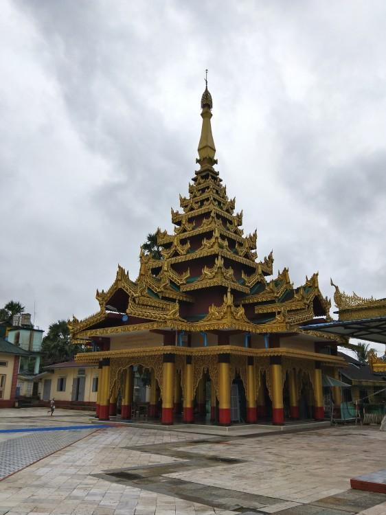 缅甸曼德勒+蒲甘四晚五日游(1月8日贵阳首飞缅甸曼德勒)