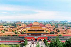 国庆出游:个性化、高铁游、 文化偏好成新趋势