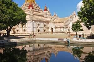郑州到缅甸包机旅游团_缅甸曼德勒+蒲甘双飞6日游
