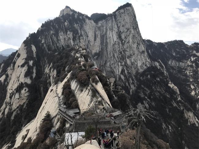 西安二日游方案旅游,包头二西安希拉穆推荐攻略自助游图片