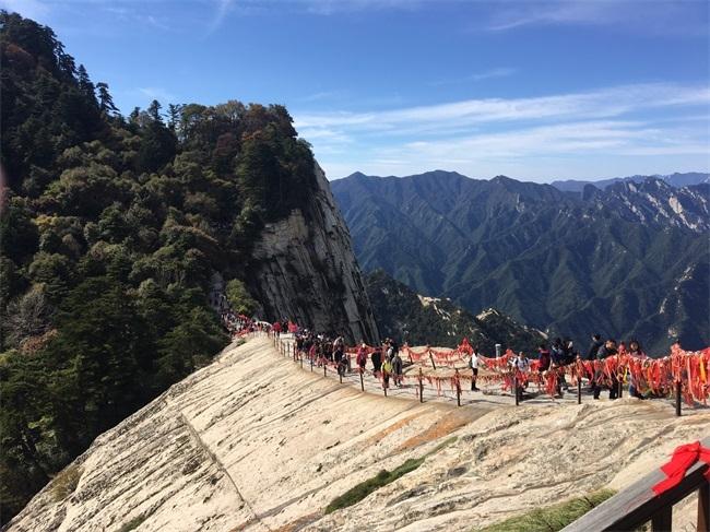 西安旅游春节|西安旅游支线二天息荒野之全攻略攻略图片