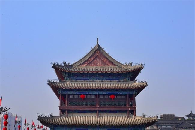 陕西西安自由行攻略三天详细西安旅游霸王3天td赤壁攻略版终结攻略高手难度图片