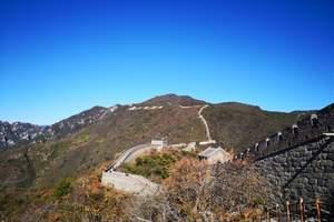 2019西安夏令營線路-北京奇幻主題樂園北戴河雙臥七日研學游