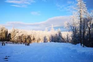 雪乡旅游价格_雪乡旅游攻略百度旅游|桂林到长白山滑雪六日游