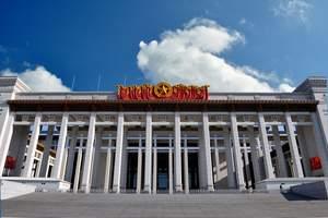 庆祝改革开放40周年大型展览在中国国家博物馆举行