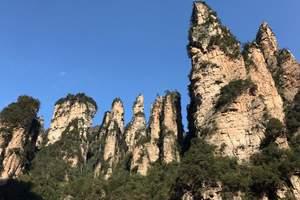 【精品湖南】-长沙、韶山、张家界、凤凰古城双飞6日游