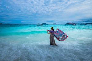 春节出境游海岛游占比达六成