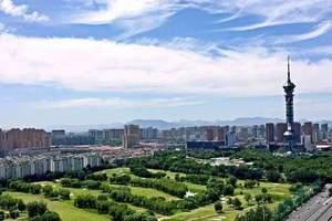 河北5000万元专项资金建设旅游服务设施