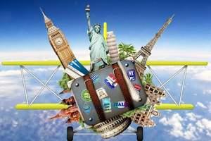 外交助力旅游发展 巴拿马、阿根廷成中国游客新目标