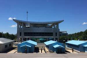 丹东出发_丹东朝鲜平壤开城火车四日游_9月热门线路