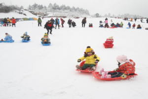 冰雪旅游迎巨大商机 冰雪+产品受热捧