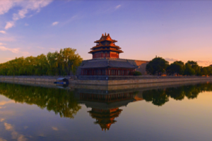 2018中国品牌旅游景区TOP20出炉