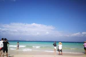 淄博旅行社去海南三亚魅力海洋六日游 淄博去海南三亚双飞六日游