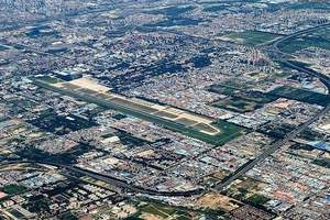 中国第一座机场即将关闭,中国航空业的摇篮