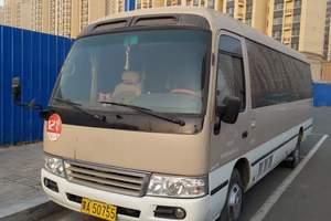 同学聚会青岛租车市内一日多钱?青岛包车价格