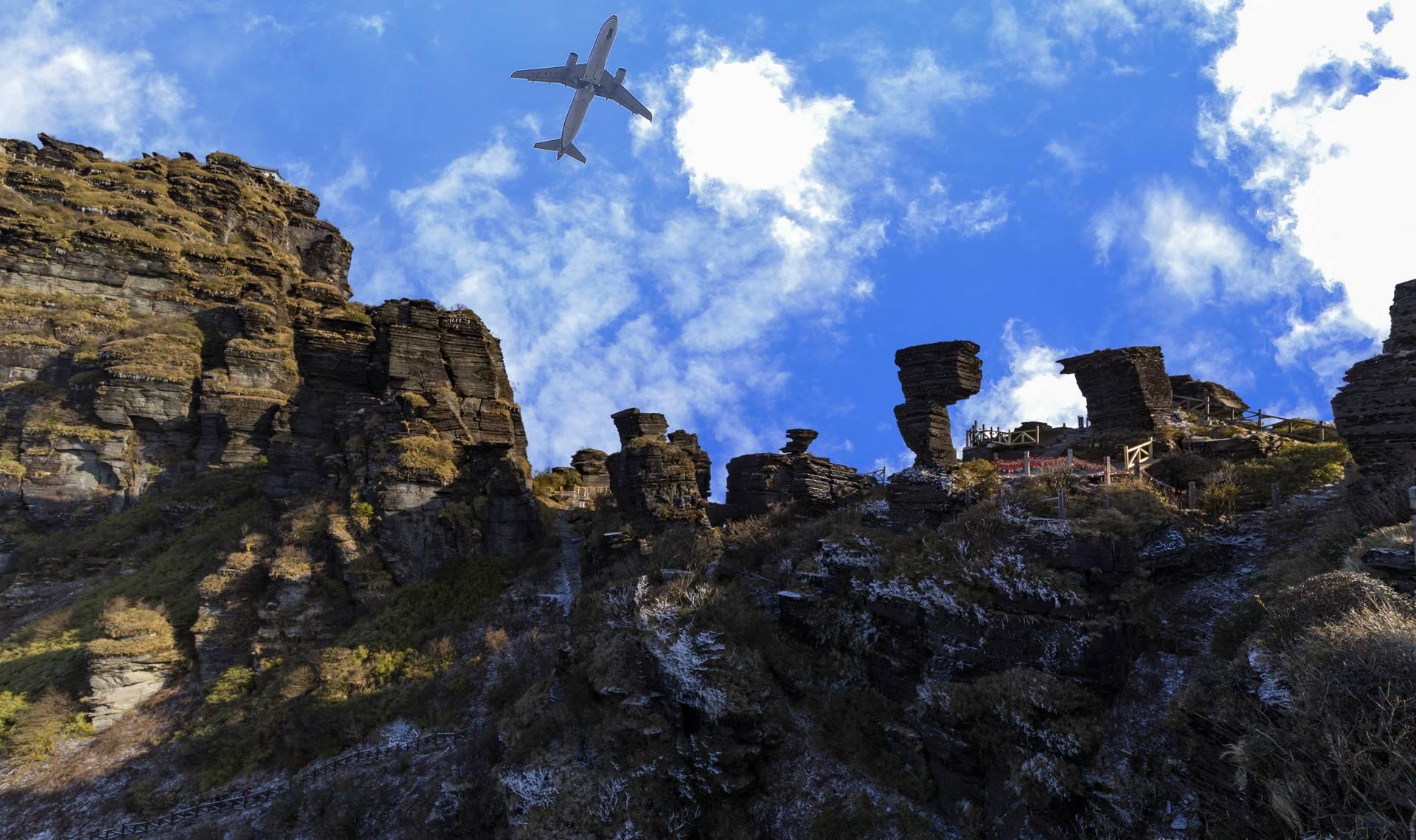 最高50万元!贵州出台入境旅游奖励办法