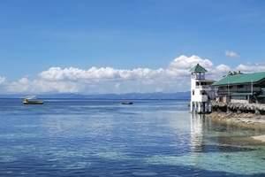 菲律宾长滩岛6天5晚游(昆明起止)
