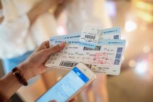 """节后多条航线机票""""白菜价"""" 北京飞三亚仅售400多元"""