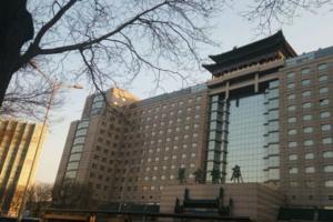 京东27亿元受让北京翠宫饭店100%股权