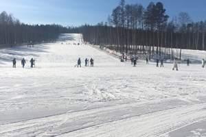 世际园滑雪场景区门票电话-门票价格预订