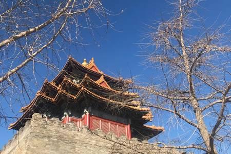 品味京津  泉州到天津 北京6日游