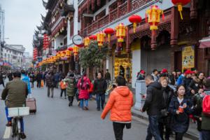 中国游客消费模式明显变化 呈现四大特征