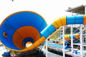 五龙山响水河欢乐园门票特价 五龙山水上乐园