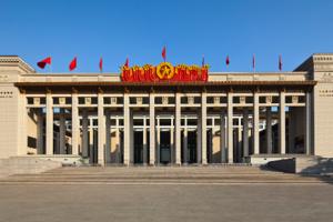 中国国家博物馆将于3月20日起暂时闭馆