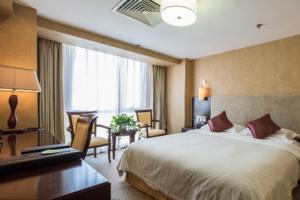 """南京4000家酒店凭""""电子身份证""""扫码即可入住"""
