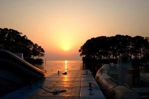沪苏浙共建淀山湖国家级旅游度假区