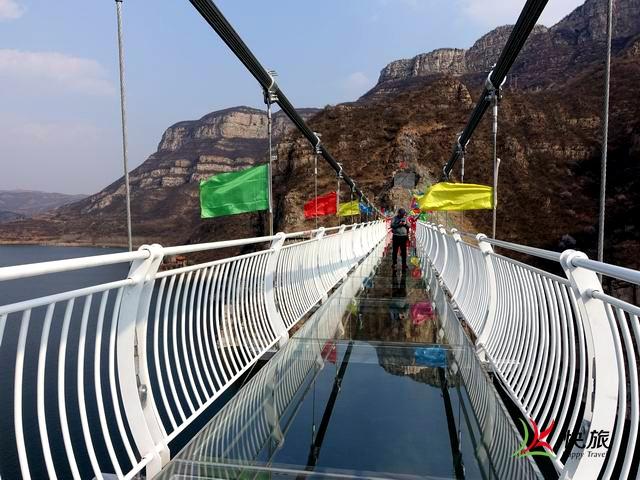 玻璃桥 (11)