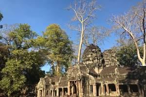 淄博到柬埔寨5日游-淄博旅行社到柬埔寨5日探秘之旅-青岛直飞