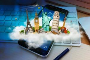 六大顶尖科技趋势,将撼摇传统零售旅游业