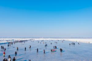 黑龙江启动全域旅游和冰雪旅游规划项目