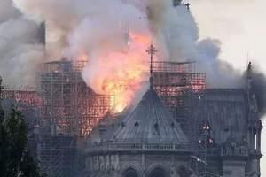 旅行社调整线路,避开巴黎圣母院火灾附近景点