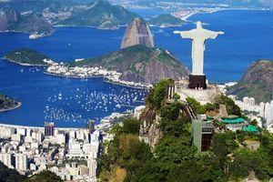 巴西多举措吸引游客 拟对中国游客发放电子签证