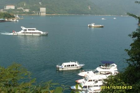 寻雾小东江、蔡伦竹海、叹海鲜自助大餐、音乐会、高铁纯玩三天