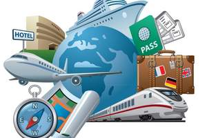 """国家级旅游度假区""""成绩单""""发布:2018全年总收入达626.86亿"""
