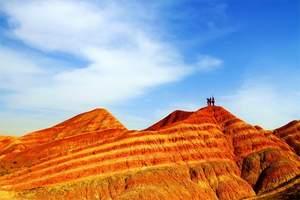 张掖丹霞景区计划斥资9.5亿建设14项旅游项目