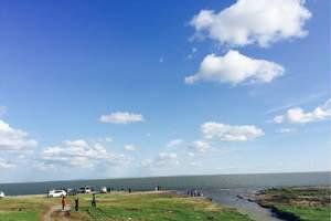 呼倫貝爾滿洲里達賚湖