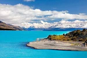 新西兰7月1日起征收外国游客税 每人约35新西兰元