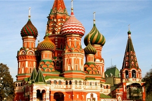 不光有银发族还有90后,赴俄罗斯旅游为何越来越火