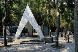 北京香山革命纪念地+香山公园红色1日游