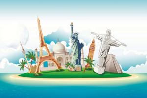 四大变革引导下的旅游发展趋势