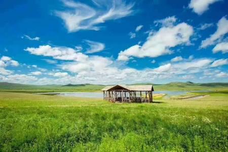 鄂尔多斯旅游|鄂尔多斯草原一日游